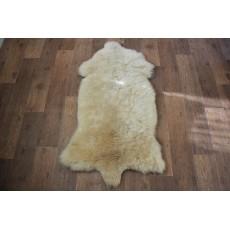 овчина (топленое молоко) длинный ворс 110*70 см.