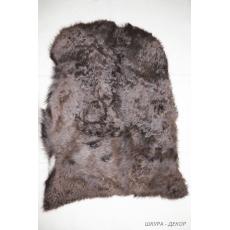 Ангорская коричневая 90 х 67
