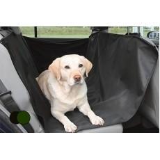 Накидка в машину для перевозки собак