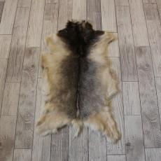 ангорская коза (серая) 80*50 см.