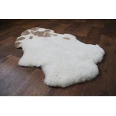 овчина (светло-коричневая) с мягким ворсом